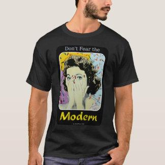 'Don't Fear the Modern' Men's Shirt