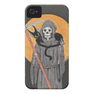 Don't Fear the Reaper iPhone 4 Case-Mate Case