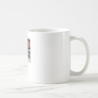 Don't Feed the Bigfoots Coffee Mug