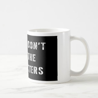 Dont Feed The Pipefitters Coffee Mug