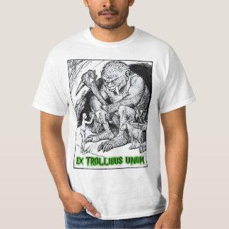 Dont Feed the Trolls Shirt