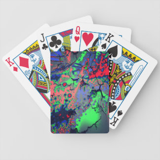 Don't forget card decks