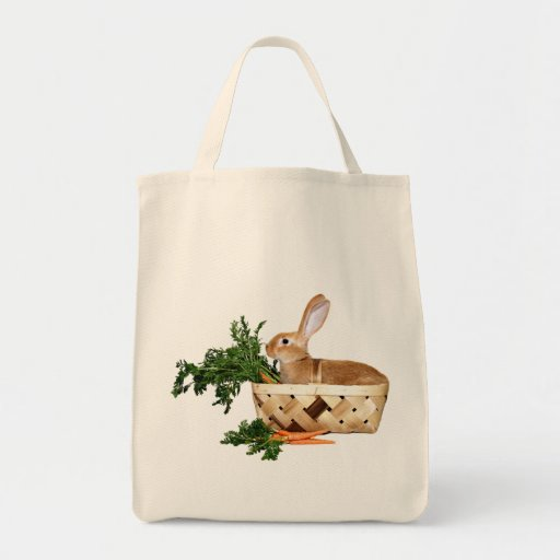 Don't forget the carrots bags