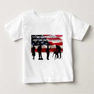 Don't Forget the Working Class T-shirt