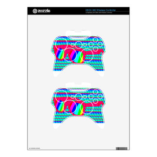 Don't Forget to Forget Xbox 360 Controller Skin