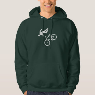 Don't forget your helmet hoodie