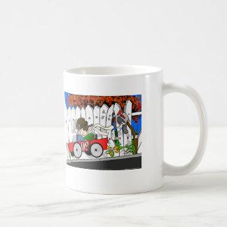 Dont Get Used To Him.jpg Coffee Mug