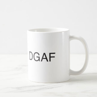 don't give a frak.ai coffee mug
