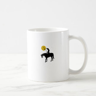 don't give up coffee mug