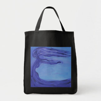 Dont  go away tote bag