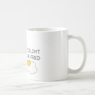Don't Go Bacon My Heart - Funny Coffee Mug