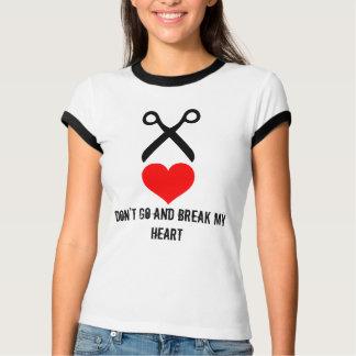 Don't Go & Break My Heart Top