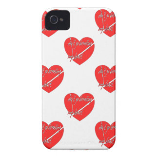 DON'T GO BREAKING MY HEART iPhone 4 Case-Mate CASE