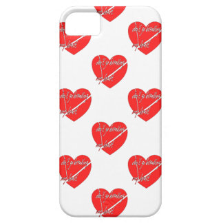 DON'T GO BREAKING MY HEART iPhone SE/5/5s CASE