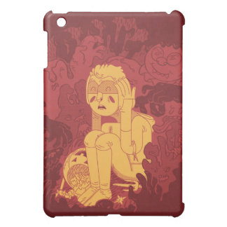 Don't Go To Sleep iPad Mini Covers
