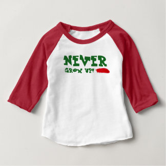 DONT GROW UP ITS A TRAP BABY T-Shirt