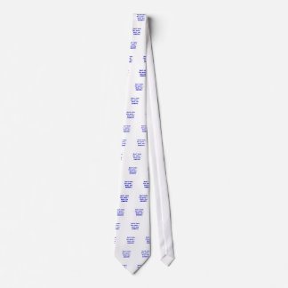 Dont Hate the Game Hate the Noobs Neck Tie