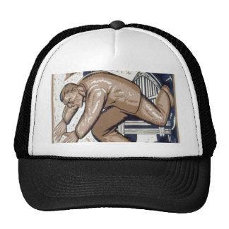 Don't Jay Walk Trucker Hat