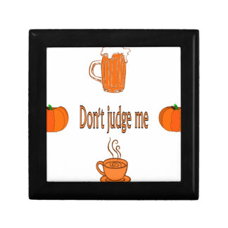 don't judge me gift box