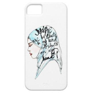 Don't Judge Me iPhone SE/5/5s Case