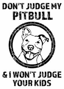 Kids Pitbull Gifts on Zazzle