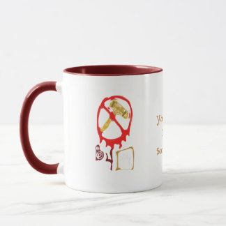 Don't Judge Until You Know The Story Mug
