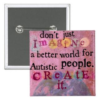 Don't just imagine button