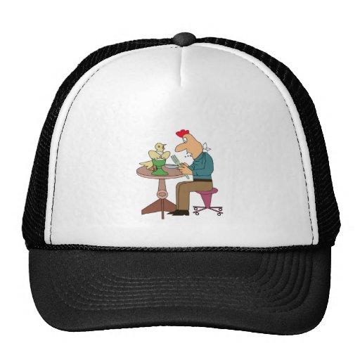Don't kill my son.jpg trucker hat