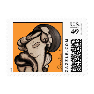 Don't kill the fall postage stamp