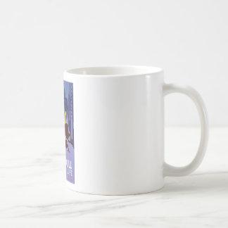 Don't Kill Wildlife Coffee Mug