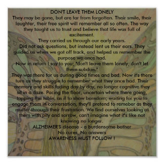 Don't Leave Them Lonely poster