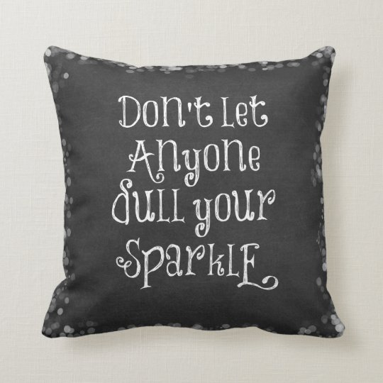 Make Your Own Pillow With Quote Or Saying Zazzle Amazing Decorative Pillows With Quotes