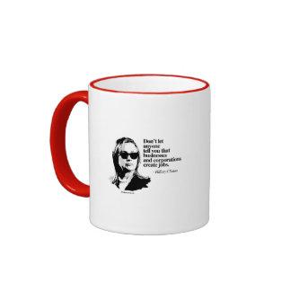 Don't let anyone tell you mug