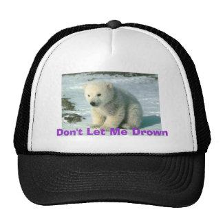 Don't Let Me Drown Trucker Hat