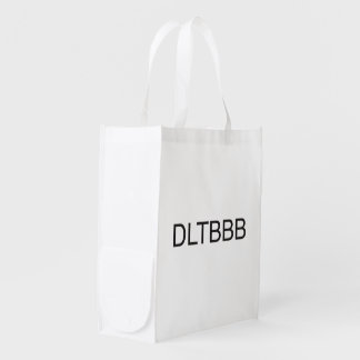 don't let the bed bugs bite.ai reusable grocery bag