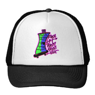 Don't Let Them Stop You Trucker Hat