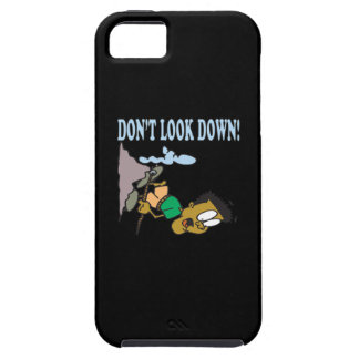 Dont Look Down 2 iPhone 5 Covers