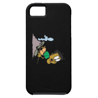 Dont Look Down iPhone 5 Case