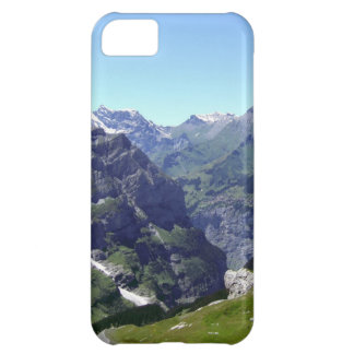 Don't look down iPhone 5C cover