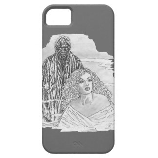 Dont Look Now... iPhone 5 Case