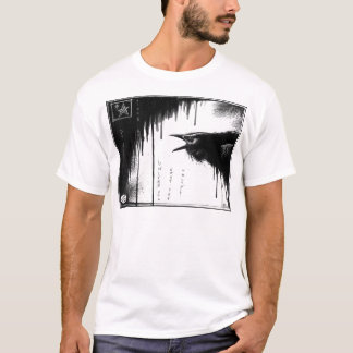 """""""Don't Look Up"""" by Kelly Halpin T-Shirt"""
