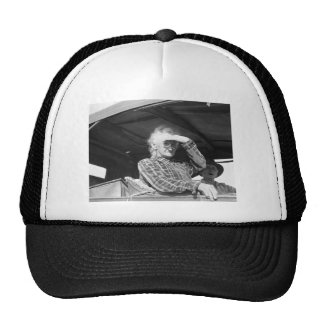 Don't lose your pluck - 1936 trucker hat