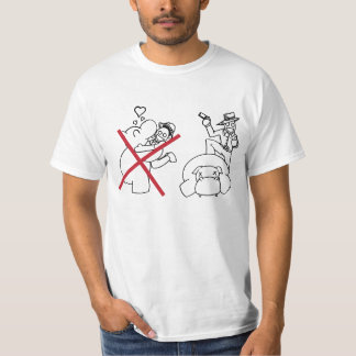 Don't Love the Hippo T-Shirt