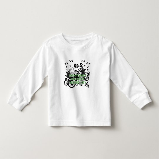 Don't Make Hay On a Windy Day Toddler T-shirt