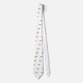 Dont Make Me Call Pappy Neck Tie