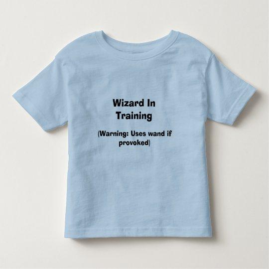 Don't make me use this thing!! toddler t-shirt