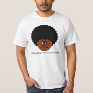 Don't Mess Around The Internet is Serious Business Tshirts