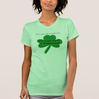 Don't Mess with an Irish Lass Funny T-Shirt Tshirts