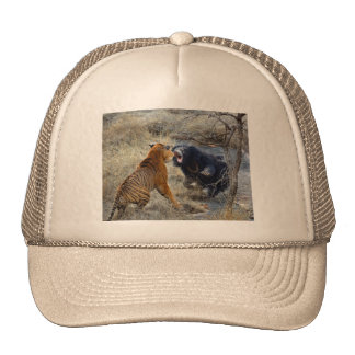 Don't mess with Mama Bear Trucker Hat