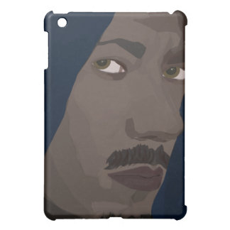 Don't mess with me iPad mini cover